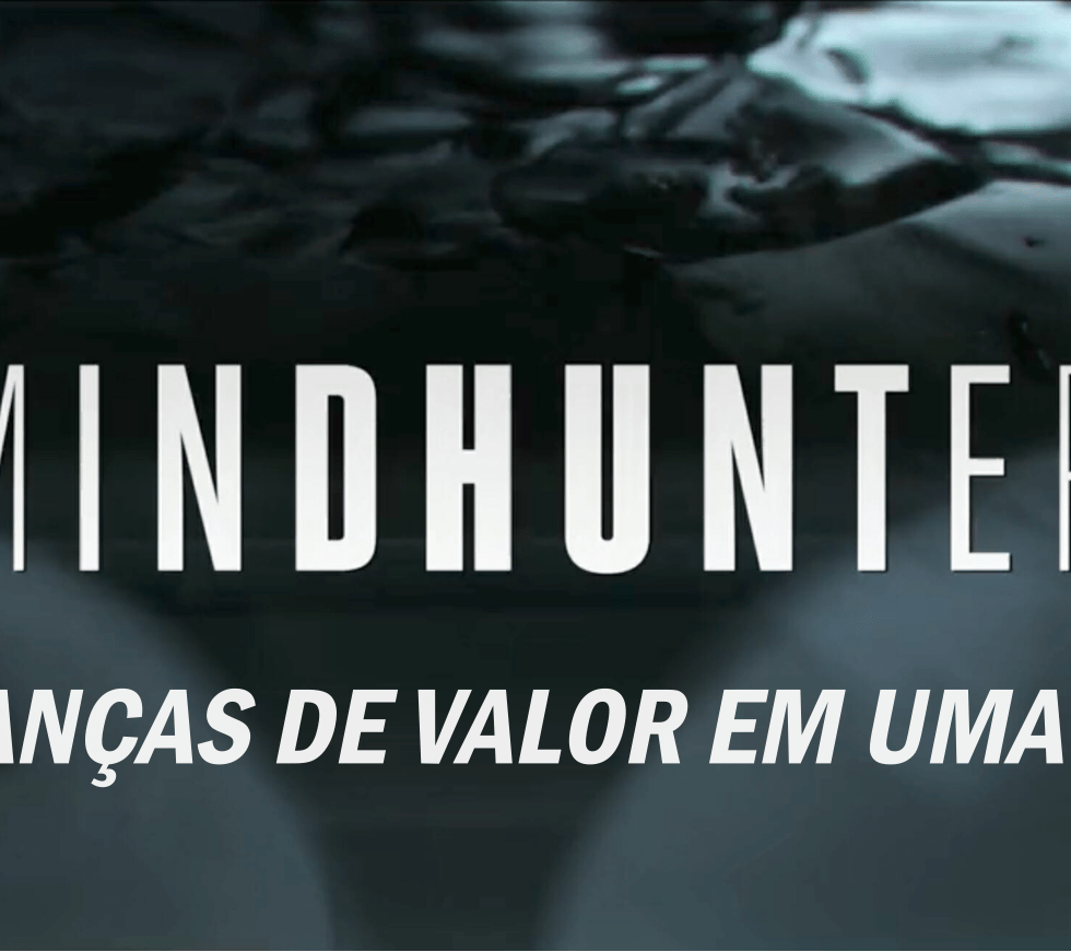 Capa Mindhunter Beats