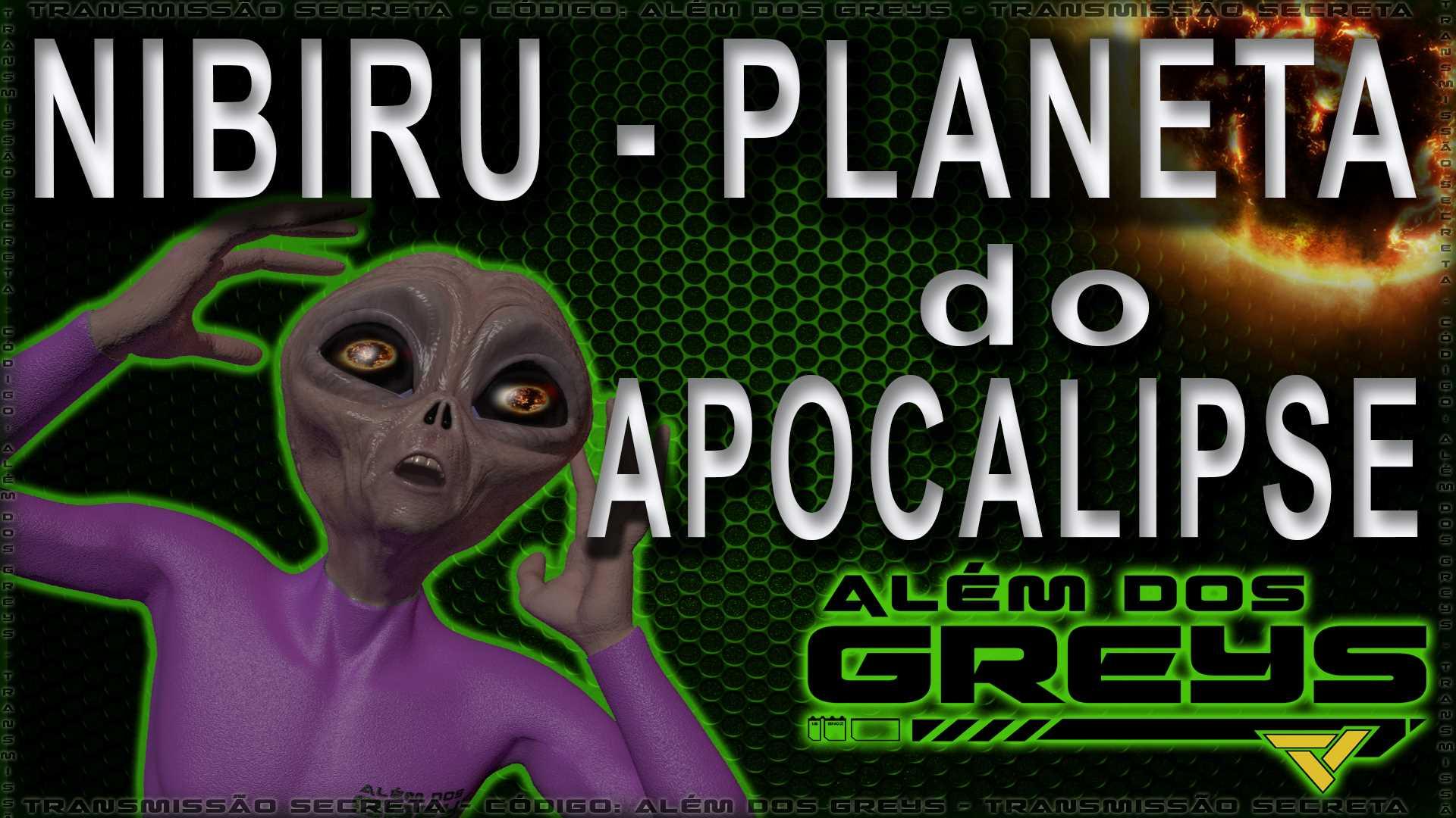Assista já: NIBIRU o planeta do apocalipse. NIBIRU é o mais polêmico planeta dentro de nosso sistema solar. O retorno do planeta destruidor trás consigo drásticas mudanças no Planeta Terra e para toda humanidade.