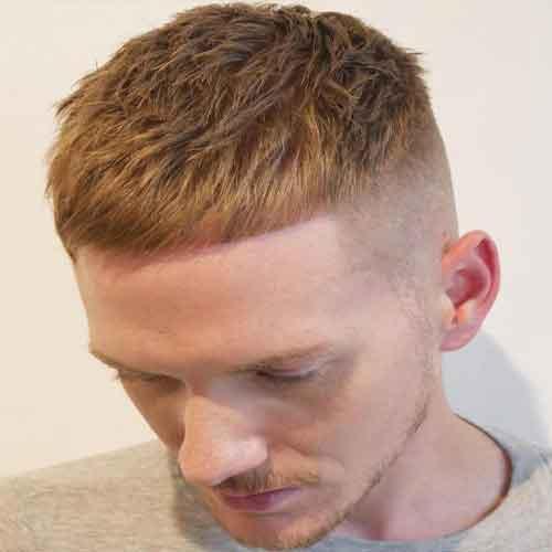 Keskin Saç Modelleri