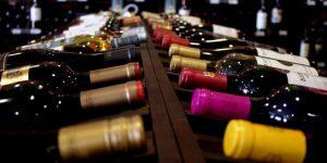 Produção de vinho cresce 11,9% atingindo 6,7 milhões de hectolitros