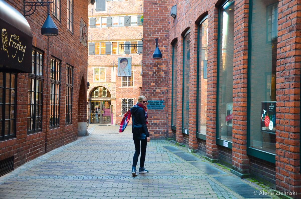 CityTrip Bremen: Alenas Quicktipps