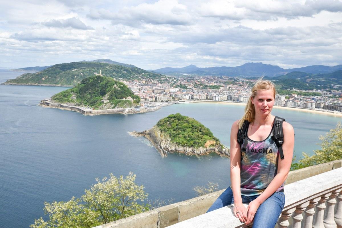 Tapas, Cidre und ganze Liebe in San Sebastián