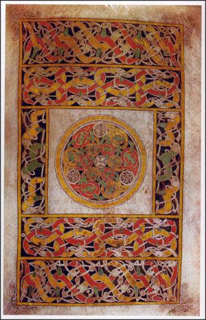 La Escritura y el Arte: La Edad Media. Por: Virginia Seguí (2/6)
