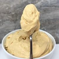 Dulce de Leche Cream