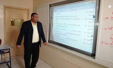 حصة تطبيقية متميزة أ/فارس منتصر معلم اللغة الانجليزية