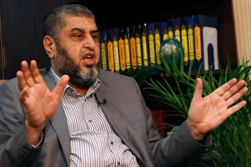Khairat El Shater