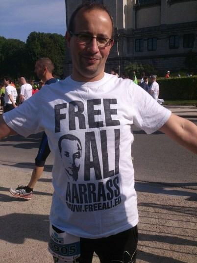 Free Ali Aarrass