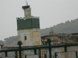 Une autre mosquée...