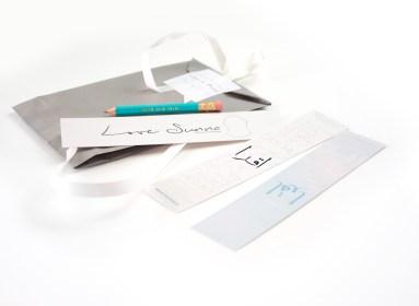 Marque-pages chez Autour du Kitab, votre cadeau !