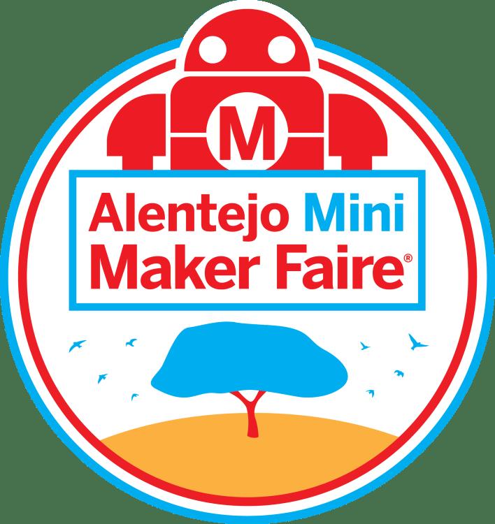 Alentejo Mini Maker Faire logo