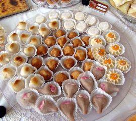 Pâtisserie Conventuelle
