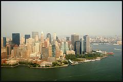 Un Helvète à New York