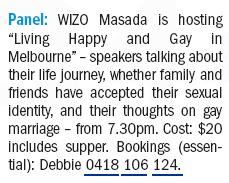 AJN p35 May 4 2012 WIZO Masada gay panel