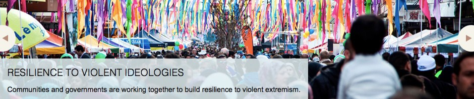 resilience to violent ideologies