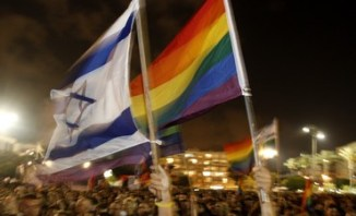 We're here, we're queer, don't mind us | JPost