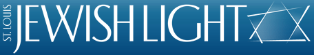 St Louis Jewish Light logo