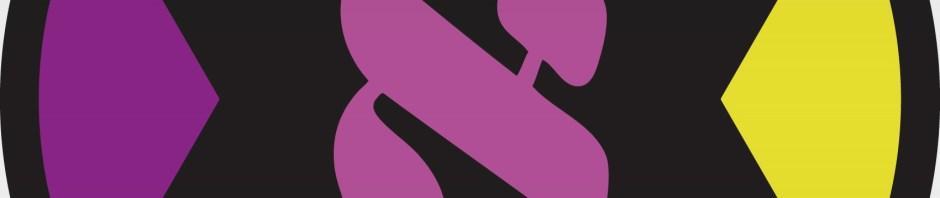 Aleph logo - documenting 20 years