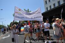 Jewish Care Victoria Pride March Gallery pic 4