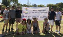 Jewish Care Victoria Pride March Gallery pic 5