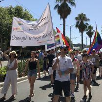 Jewish Care Victoria Pride March Gallery pic 6