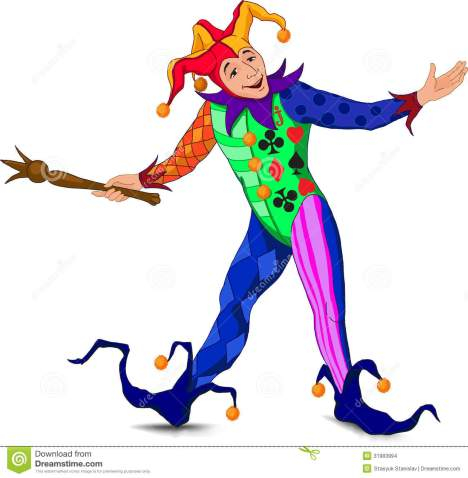 http://www.dreamstime.com/stock-images-jolly-joker-bright-dress-who-stands-welcoming-pose-image31983994