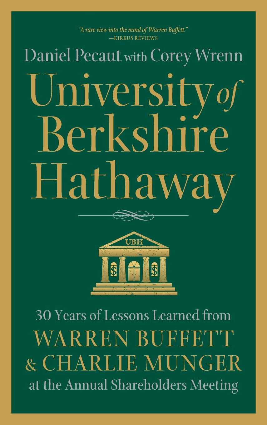 Berkshire hathaway the aleph blog i feel like the skunk at the party here i have no argument with the authors per se they came up with their concept and executed it adequately buycottarizona Images