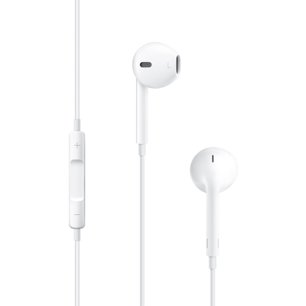 Earpods With 3 5mm Headphone Plug