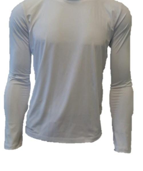 Camiseta Sun Branca