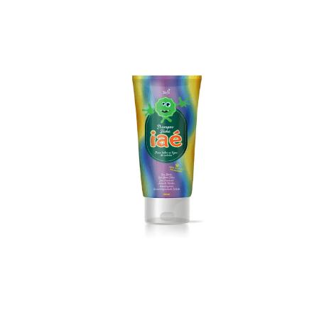 shampoo slime