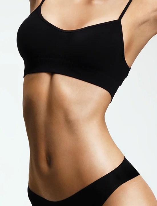 Mave efter erabdominalplastikkirurgi