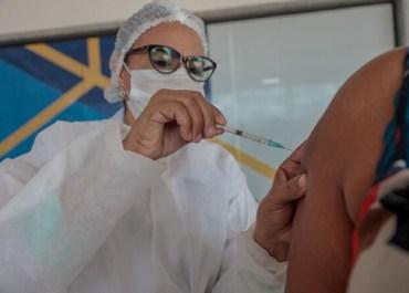 Agevisa reduz prazo para aplicação da 2ª dose das vacinas da AstraZeneca e Pfizer em Rondônia