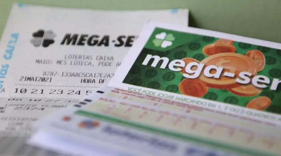 SORTE EM DOBRO/ Ninguém acerta a Mega-Sena e prêmio acumula em R$ 40 milhões..