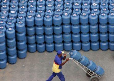 Câmara dos Deputados aprova auxílio gás para famílias carentes