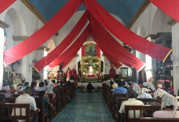 Iglesia de San Pascualito