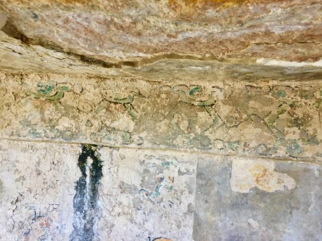 Zona arqueológica Palenque, #Chiapas img 2872