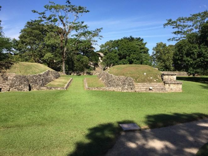 Zona arqueológica Palenque, #Chiapas img 2886