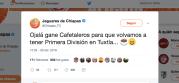 Campeonato de Cafetaleros provoca polémica