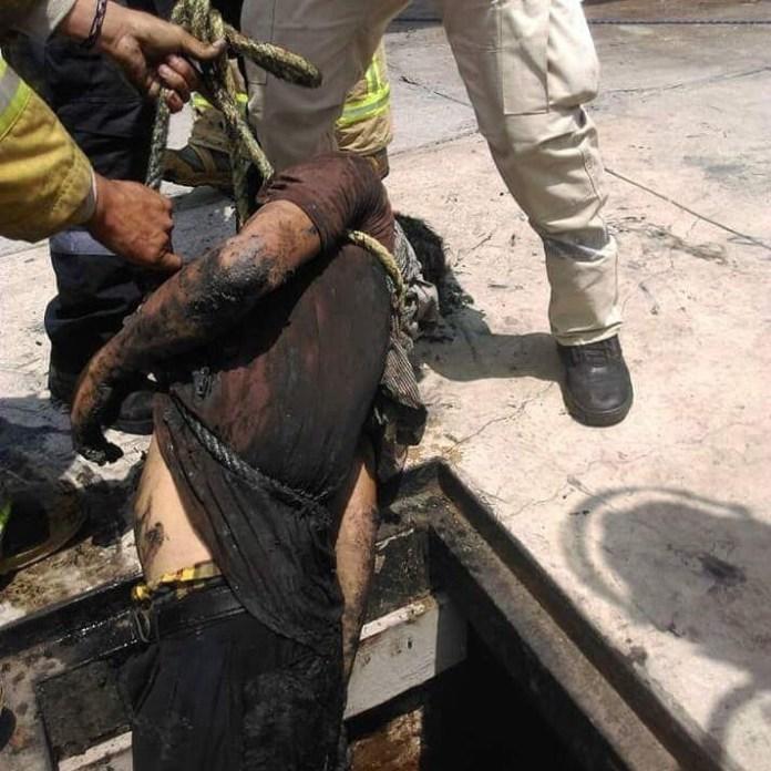 Dos hombres pierden la vida en Tapachula img 4421