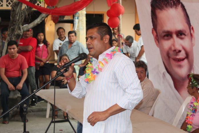 Candidato del PRI a la alcaldía de Pijijiapan Saín Cruz Trinidad deja infertil y perfora intestino a joven paciente WhatsApp Image 2018 06 25 at 12.41.471