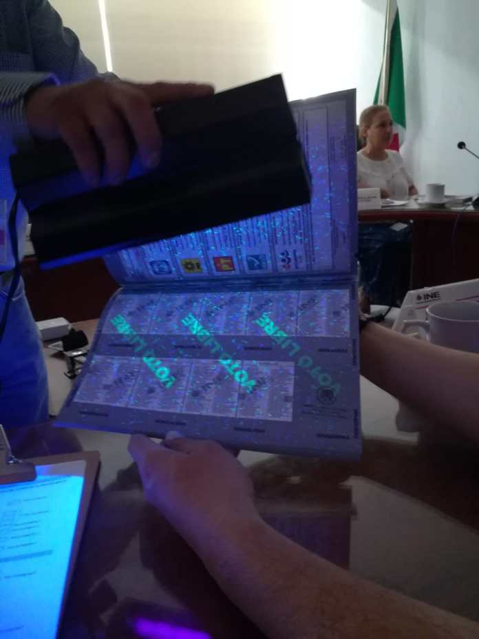 Inició la distribución de material electoral por parte del INE en Chiapas c4555c4f 1dad 41b6 acb3 174b7494c09a