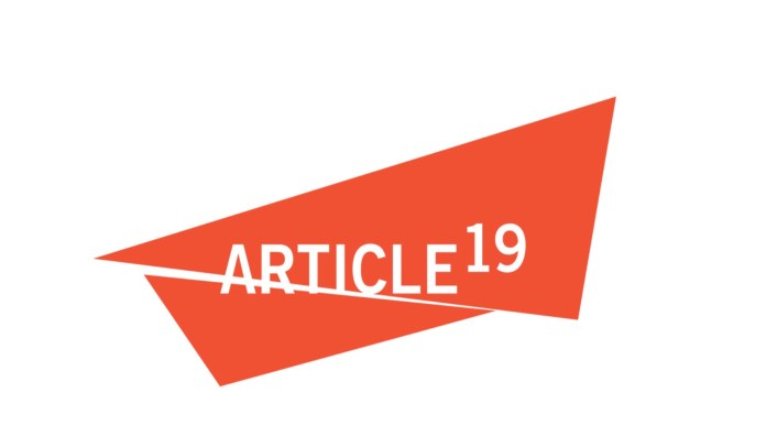 Artículo 19 le responde  Enoch Hernández por su ley chayo img 3854 1