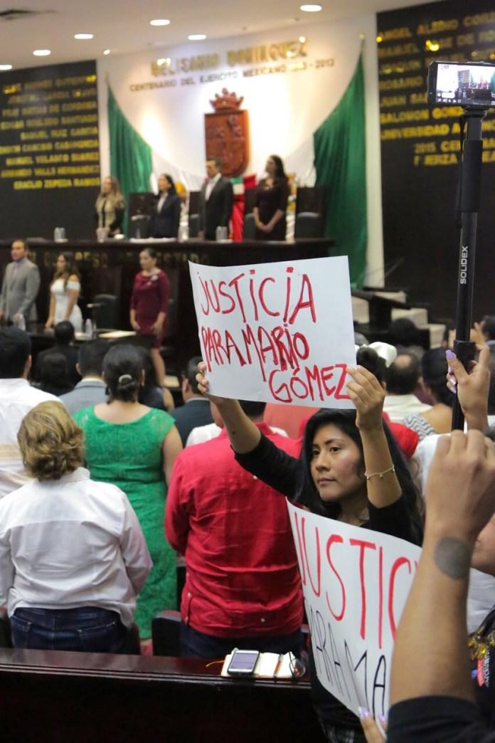Mujeres mayoría en Congreso de Chiapas, por primera vez en la historia 44d223ce 869d 484b bf1c 2b9ec65c0732