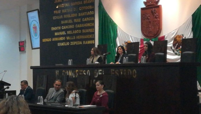 Mujeres mayoría en Congreso de Chiapas, por primera vez en la historia c51aea47 a5c9 418a b61a 0ce58fa87800 1