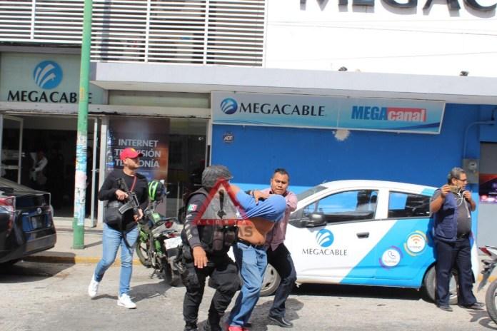 Descartan el robo en las instalaciones de Megacable 0935f031 03a4 45b1 9d8b a7dc68f2eae4 2