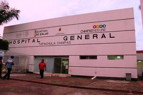 Hospital Tapachula