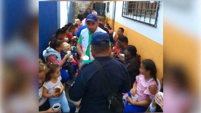 Rescata FGR a 43 migrantes en Chiapas img 1722 1