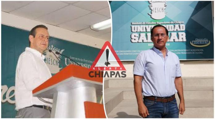 Quitan a Emilio Salazar el Consejo Directivo de la Universidad Salazar