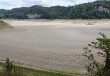 Cañón del Sumidero, Montebello, Nahá, en igual situación que Metzabok, revela CONANP
