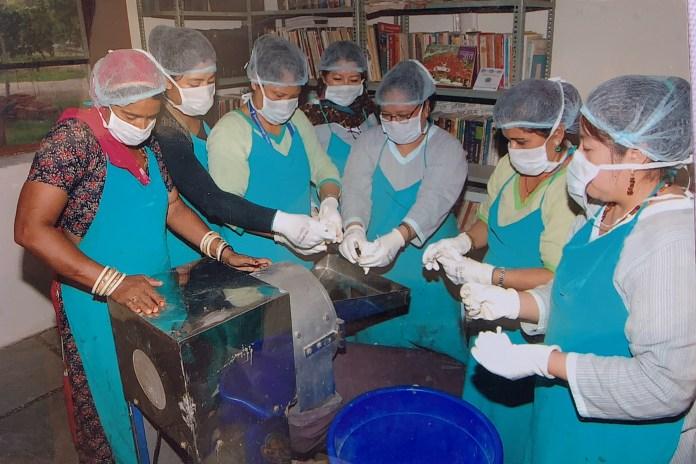 Cuatro indígenas de Chiapas regresan de la India como ingenieras solares 590519660.075310