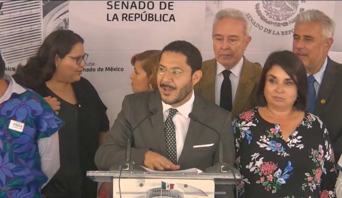 SENADO URGE AL GOBIERNO DE CHIAPAS SOLUCIÓN AL CONFLICTO CON ALUMNOS DE LA JACINTO CANEK